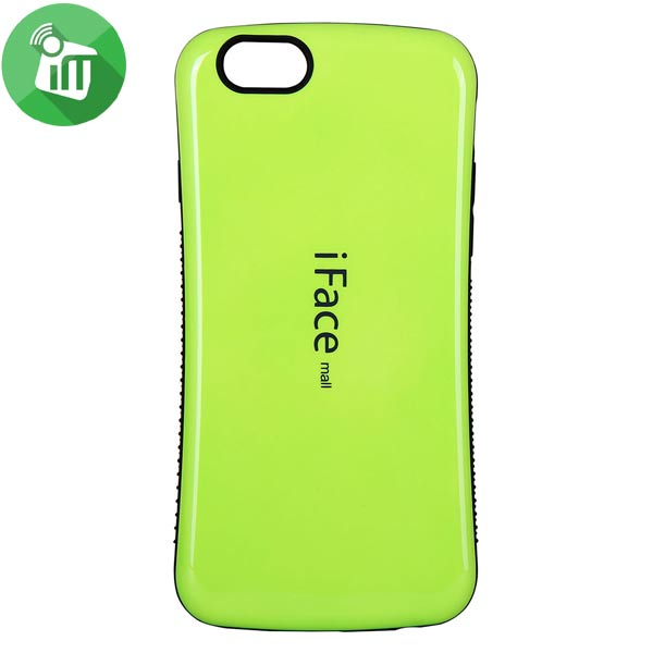 low priced bce4a db0a9 iFace Mall Hard TPU Back Cover For iPhone 6 And 6s