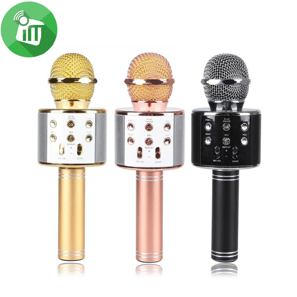 Cameras & Photo Lapel Microphone With Gold 3.5mm Jack Plug